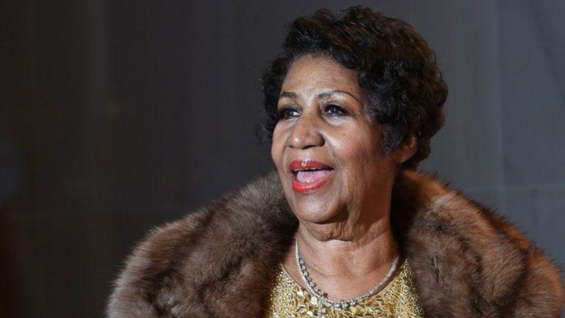 Aretha Franklin cancela varios conciertos por recomendación médica