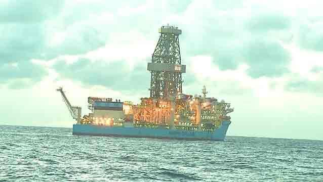 Ancap dice que había solo 14% de probabilidad de éxito en pozo petrolero