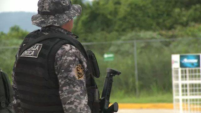 """Liberaron al hijo de """"el Chapo"""" Guzmán secuestrado el lunes pasado"""
