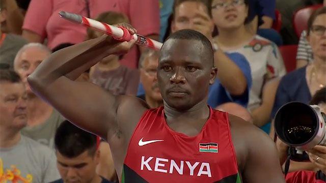 Aprendió a tirar jabalina en Youtube y ganó Plata en Rio con 88,24 metros