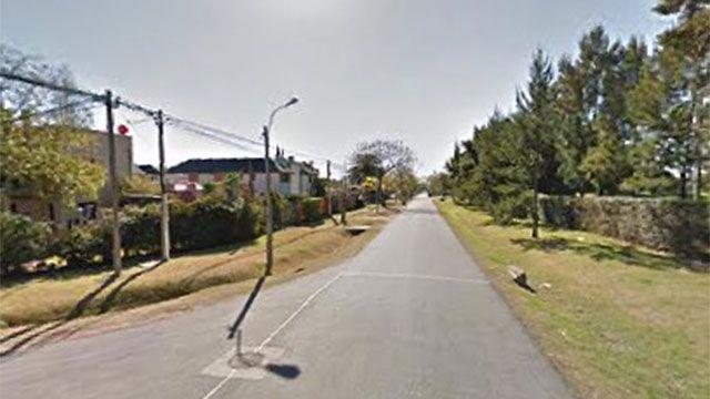 Joven de 26 años fue asesinado a balazos en el jardín de su casa
