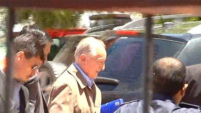 Figueredo volvió a declarar al juzgado para afinar acuerdo por sus bienes