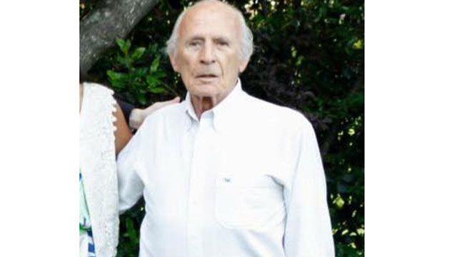 Julio Peñalva tiene alzheimer y desapareció de la puerta de Impasa