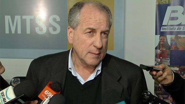 Informalidad en el sector doméstico es de 30%, destacó el ministro Murro