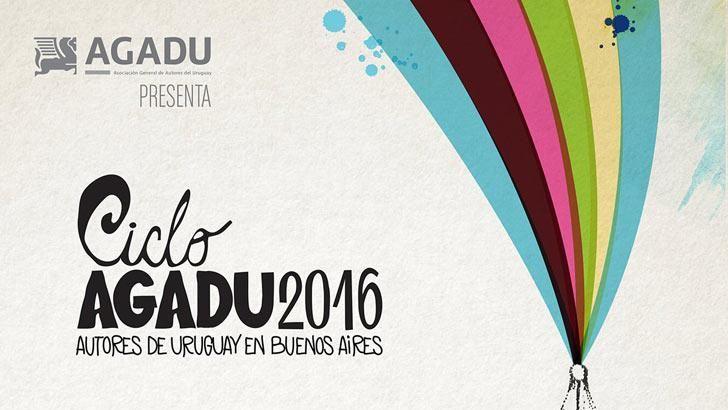 AGADU lleva la música uruguaya a Buenos Aires