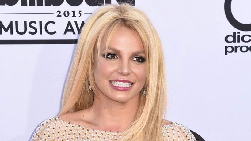Britney Spears vuelve a los MTV Video Music Awards y con nueva canción