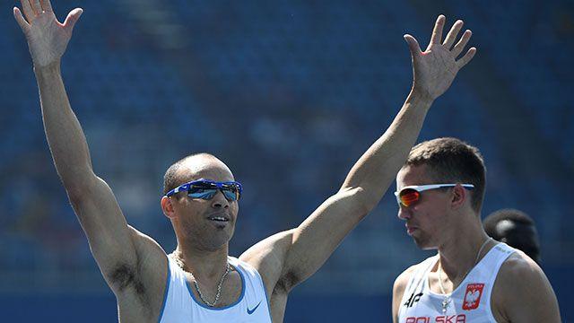 #CorremosJuntos: Silva compite en semifinales en 400 m vallas a las 21.45