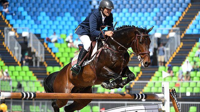 Falleció el padre de Néstor Nielsen luego de ver a su hijo competir en Rio