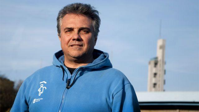 Daniel Leite es el nuevo director de Deporte de IM en lugar de Sanmartino