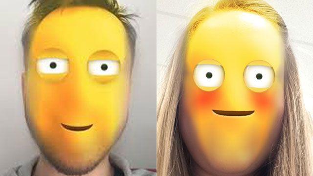 """Snapchat retira filtro para fotos """"cara amarilla"""" considerado racista"""