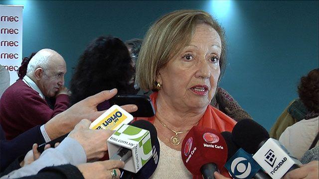 """Muñoz dijo que Mir es un """"resentido"""" que """"no dio la talla para el cargo"""""""