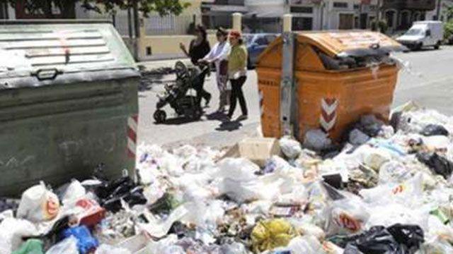 Mayoría de los montevideanos cree que la ciudad está sucia por los vecinos