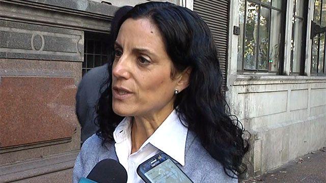 """Arbeleche, economista del Partido Nacional : gobierno """"no fue responsable"""""""