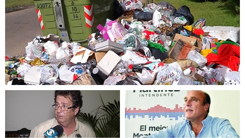 Crisis de la basura: ¿qué está pasando en la Intendencia de Montevideo?