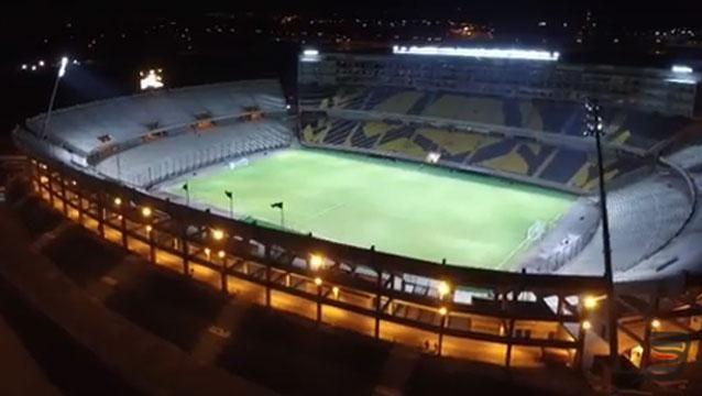 Gobierno abrirá calles para mejorar circulación en el estadio de Peñarol