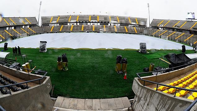 Inauguración del Estadio Campeón del Siglo será el próximo miércoles 30