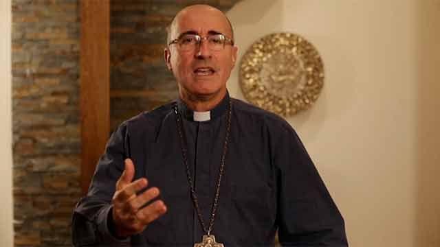 El mensaje del cardenal Sturla para esta semana de Pascua Cristiana