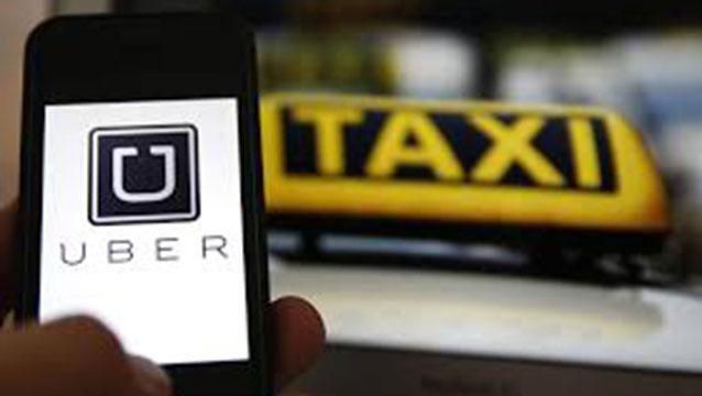 Encuesta: ¿qué servicio es mejor, el de Uber o el del taxi?