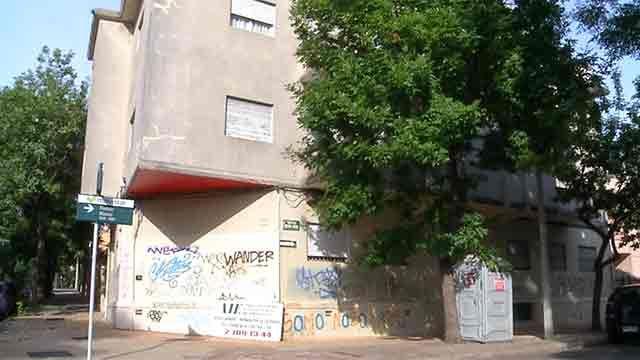 Apartamento de Elena Quinteros continúa siendo utilizado por el Ejército
