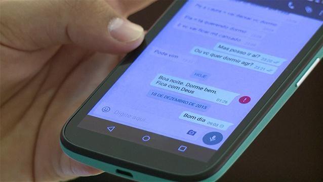 Jóvenes aseguran que pueden tener sexo con 10 mensajes por WhatsApp