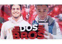 Dos bromistas youtubers uruguayos víctimas de cámara oculta que es viral