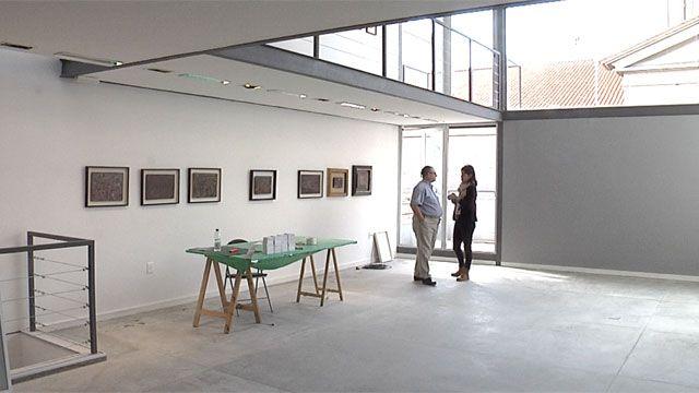 Museo Gurvich reabre sus puertas con más de 350 obras del artista plástico