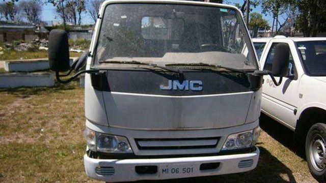 Ministerio del interior rematar autos camionetas y camiones sin base - Subastas ministerio del interior ...