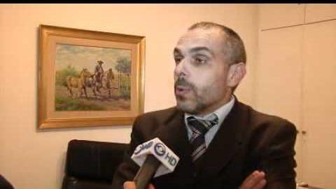 Denunciantes de Amodio ahora señalan a Ariel Ricci, el traidor comunista