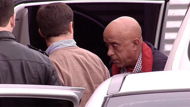 Amodio Pérez fue procesado con prisión por privación de libertad agravada