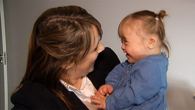 Reclaman integración e inclusión para personas con Síndrome de Down