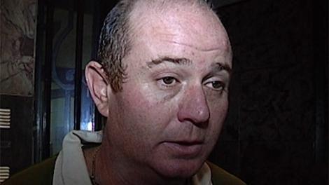 """""""No estoy alegre porque se haya suicidado (Barneix)"""", dijo Piero Perrini"""