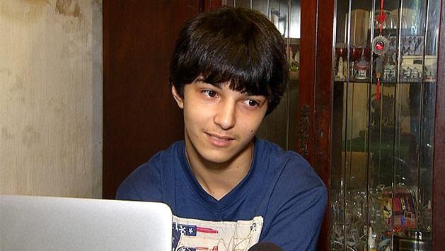 Conocé a Ignacio, el uruguayo que ganó un concurso de Google 2 veces