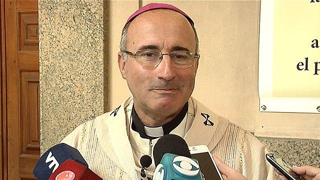 El papa Francisco designó como cardenal a monseñor Daniel Sturla