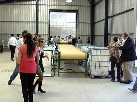 IM inauguró cuarta planta de reciclaje del Plan de Gestión ...