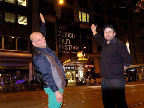 Película uruguaya Una noche sin luna gana en festival de Zurich