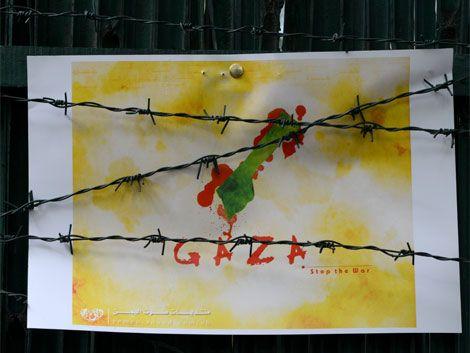 ONU advierte que Gaza está al borde de precipicio