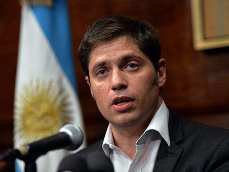 "Argentina entró en ""default Griesa"": pagó pero juez impidió cobro"