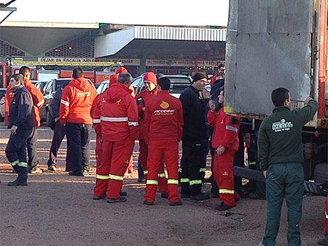Ministerio de Trabajo alarmado por incendios en empresas de gas