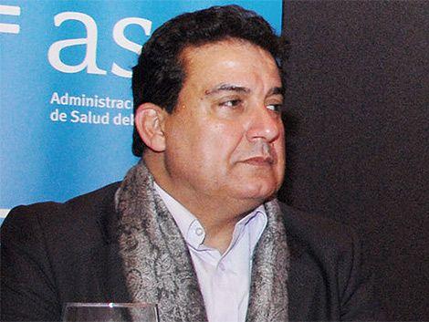 Presentan apelación contra procesamiento de Alfredo Silva