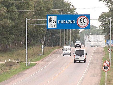 Durazno: edil blanco a prisión por suministro de estupefacientes