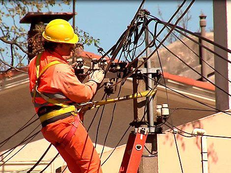 Apagón afecta a miles de clientes en la zona Este de Montevideo