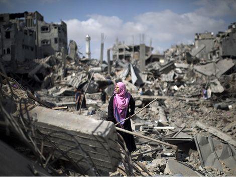 Israel extiende por 24 hs más la tregua en Gaza; Hamas la rechaza