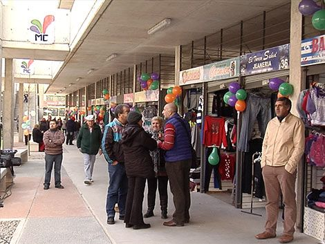 Intendencia inauguró oficialmente el Mercado del Cordón