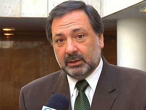 Sector de Lacalle Pou rechazará a Gandini como candidato a la IM