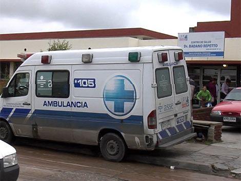 Investigan maniobras con ambulancias de Salud Pública