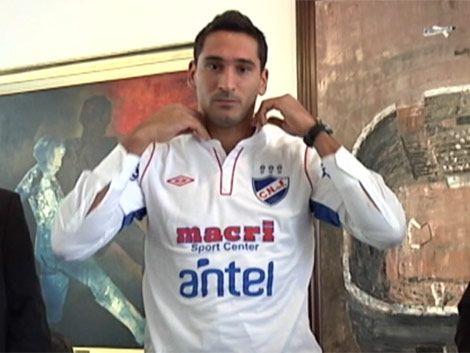 Gutiérrez quiere a Taborda