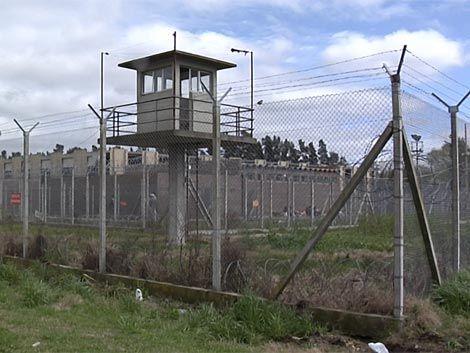 El 44% de los reclusos es primario