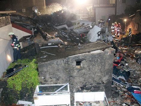 Tifón Matmo complica maniobra de aterrizaje en Taiwán: 51 muertos
