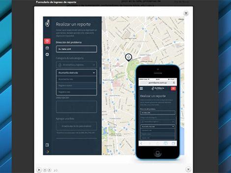 IM lanzará aplicación para denunciar problemas desde el celular