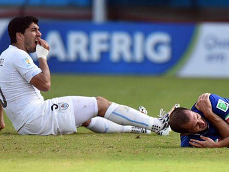 FIFA respondió a Conmebol por la sanción a Luis Suárez
